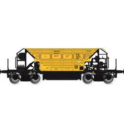 Albert Modell 683008 - Wagon samowyładowczy, szutrówka Faccpp CZ-TSSC, ep.VI