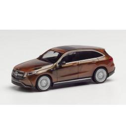Herpa 941280 - Mercedes-Benz EQC AMG