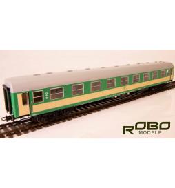 Robo 211110 - Wagon osobowy 1 klasy 111Ag , St. Wrocław, ep. Vc