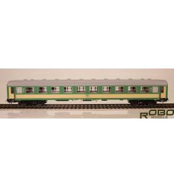 Robo 244500 - Wagon kuszetka 110Ac typ Y, St. Gdynia, ep. IVc