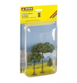 Noch 21992 - Stone Pines 8,5 cm & 11,5 cm
