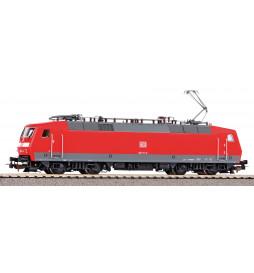 Piko 51326 - Lokomotywa BR 120, DB AG, epoka V z fabrycznym dekoderem dźwiękowym