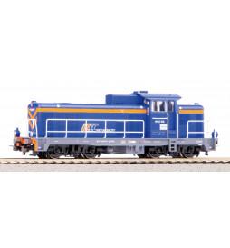 Piko 59270 - Lokomotywa spalinowa SM42-733 PKP Cargo, DCC z dźwiękiem ESU