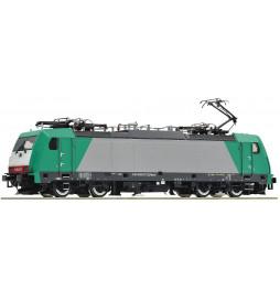 Roco 73226 - Lokomotywa elektryczna 186 247-3, Railpool, epoka VI