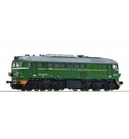 Roco 71753 - Diesel locomotive ST44-360 PKP, ep. VI