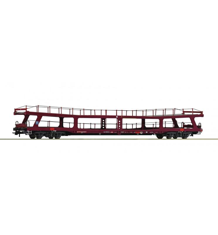 Roco 67568 - Wagon platforma do przewozu samochodów EETC