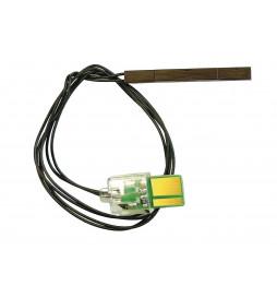Roco 42605 - Kontaktron, czujnik do wykrywania zajętości toru