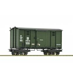 Roco 34062 - Wagon warsztatowy H0e, DR