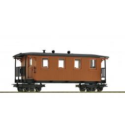 Roco 34064 - Wagon osobowy Waldbahn