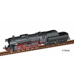 Tillig TT 02062 - Lokomotywa parowa Ty43 PKP, Ep. III
