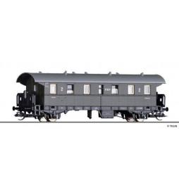 Tillig TT 013243 - Wagon osobowy Bi ,PKP, epoka III