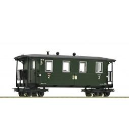 Roco 34060 - Wagon osobowy, DR