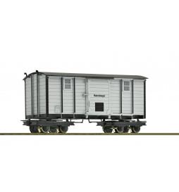 Roco 34065 - Wagon kryty Waldbahn