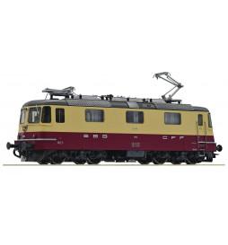 Roco 71406 - Lokomotywa elektryczna Re 4/4II 11251 SBB, ep. IV z dekoderem dźwiękowym