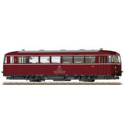 Trix 25958 - Wagon motorowy pasażerski BR 724 DB, ep.IV, DCC z dźwiękiem