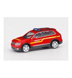 Herpa 095969 - VW Tiguan straż pożarna