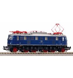 Piko 51871 - E-Lok/Sound BR E 18 DB III + PluX22 Dec.