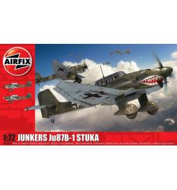 Airfix 01020A - Focke-Wulf FW190A-8, skala 1:72