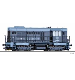 Tillig TT 02761 - Spalinowóz typ T448p, CTL Logistics (PL)