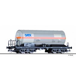 Tillig TT 15008 - Wagon cysterna do gazów GATX-Rail Polska