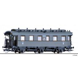 Tillig TT 16039 - Wagon osobowy 3. kl. Ciy, PKP ep. III