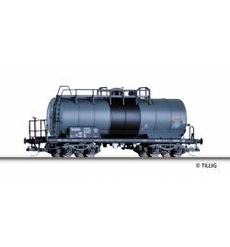 Tillig TT 17430 - Wagon cysterna Zaes, PKP Cargo ep.VI