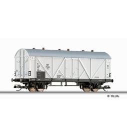 Wagon chłodnia Slm, PKP, ep.III - Tillig TT 17003