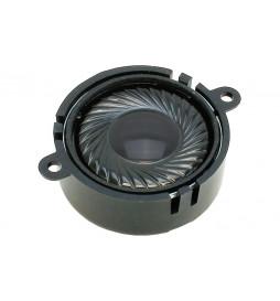 Głośnik z komorą rezonansową 4Ω, 1,5W, 23mm (ESU 50332)
