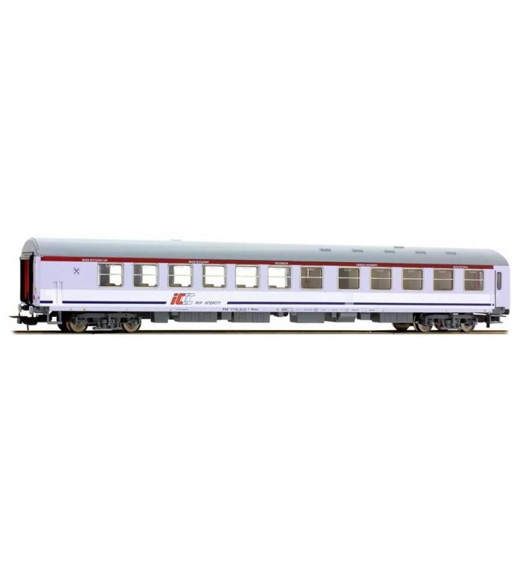 Wagon restauracyjny PKP Intercity, ep.V - Tillig H0 74747