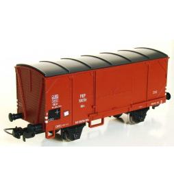 Wagon towarowy Kd (ex USTC) PKP ep.III - Tillig H0 76566