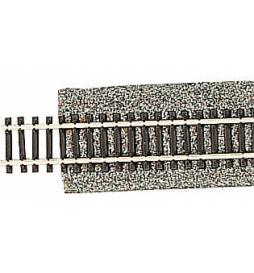 Podkład do flexów 700mm - Tillig TT 86358