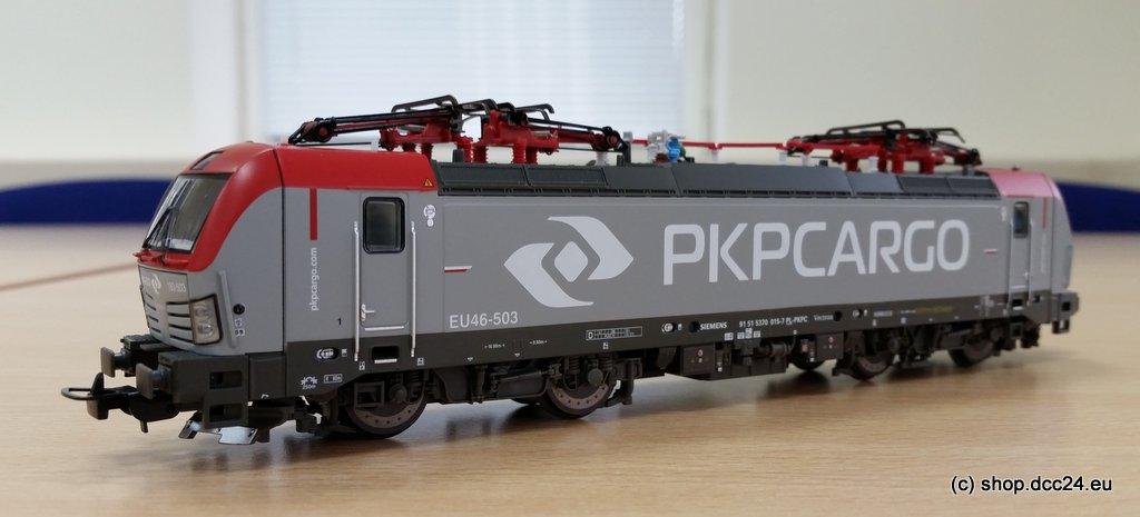Vectron PKP Cargo PIKO 59984