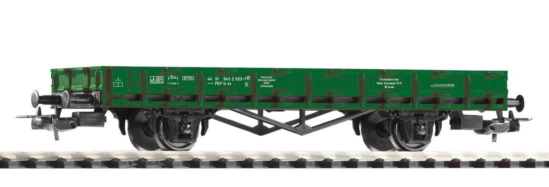 Piko 58726 Wagon gospodarczy platforma