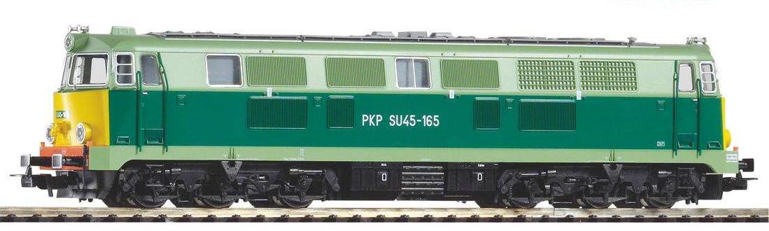 Piko 96303 Spalinowóz SU45-165