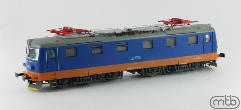 MTB 182 DB